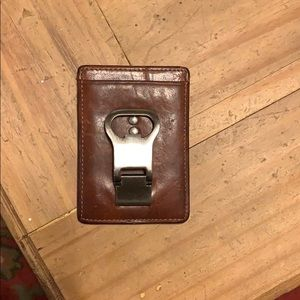 Other - Money clip with card holder